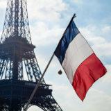 Групажна линия Франция